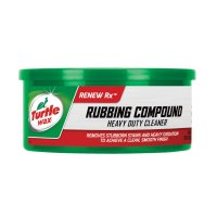 Turtle Wax - Rubbing Compound Paste