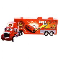 MAINAN ANAK R/C MACK THE TRUCK CARS