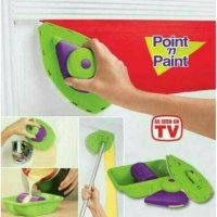 POINT N PAINT AS SEEN ON TV - KUAS ROL CAT TEMBOK SJ0048