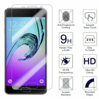 Anti Gores Kaca Tempered Glass Xiaomi MI 5 Clear Bening High Quality