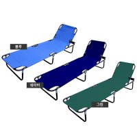 HIGH STRENGTH CAMPING FOLDING BED