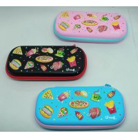 TEMPAT PENSIL SELETING EVAMATE SMIGGLE FOOD 5670