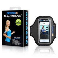 [macyskorea] Gearo iPhone 5 Armband, Fits Apple iPhone SE 5 5s 5c & iPod Touch 6 6th 5th 5/13156941