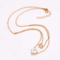 Xuping SJ1050 Kalung 18K - Gold Plated