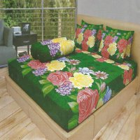Sprei Lady Rose Disperse 180 Laguna