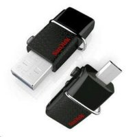 Flashdisk Sandisk otg 16gb USB 3.0