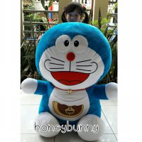 Boneka Doraemon Super Giant