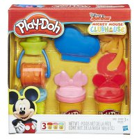 0960230040 | PLAY DOH FUN DOH MICKEY MOUSE CLUB HOUSE