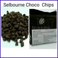 CHOCO CHIPS SELBOURNE 1Kg