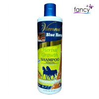 Vienna Shampo Kuda Herbal Growth 350ml