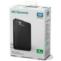 Hardisk Eksternal WD Element 1tb
