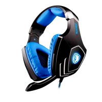 SADES 910 Spellond - 7.1 Surround Gaming Headset