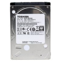 Harddisk Internal toshiba 500GB notebook - 2.5'