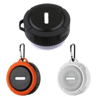 Outdoor Sport Car Portable Waterproof Shockproof Wireless Bluetooth Speaker