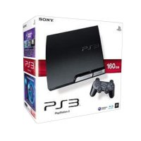 SONY PlayStation 3 CFW Multiman Game Console [120 GB]