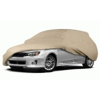 Cover Body Mobil City Car For Outdoor [ANTI AIR]