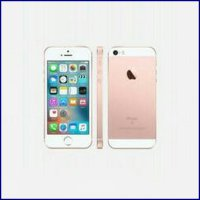 Ready Stock Iphone 5 SE 64gb rose gold