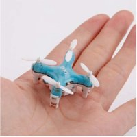 DRONE D1 Ultra Mini Quadcopter 2.4G 4Ch terkecil CX stars