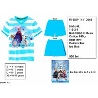BAJU DISNEY ORIGINAL FROZEN 48
