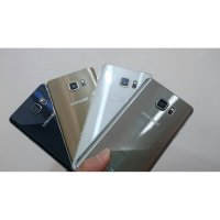 (High Quality) Samsung Note 5 Duos 32 GB - Dual - Like NEW - Jakarta GOJEK - 32GB