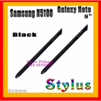 STYLUS PEN FOR SAMSUNG N5100 GALAXY NOTE 8 INCH BLACK 903709