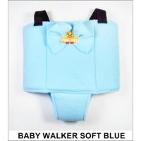 Titah Bayi Ananndapers Baby Walker - Soft Blue