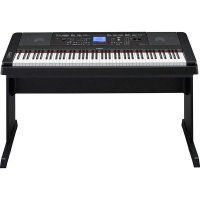 Yamaha DGX-660 / DGX660 / DGX 660 Digital Piano