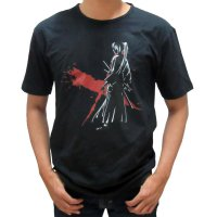 Kaos Anime Shadow kenshin