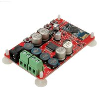 [globalbuy] Top Deals TDA7492P 50W+50W Wireless Bluetooth Audio Receiver Amplifier Board M/3692721