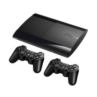 SONY PS3 Superslim 500 GB