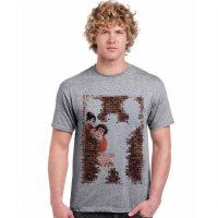 Oceanseven MVP Cartoon Animation 09 - T-shirt