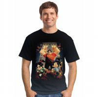 Oceanseven MVP Cartoon Animation 20 - T-shirt