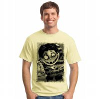Oceanseven MVP Cartoon Animation 25 - T-shirt