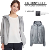 BRANDED RAINLY PARASUT JAKET