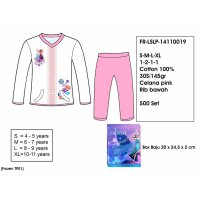 BAJU DISNEY ORIGINAL FROZEN 19