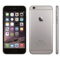 Iphone 6 16gb Grey Garansi Distributor 1 Tahun