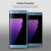 TEMPERED ID GLASS SCREENGUARD ANTI GORES KACA SAMSUNG GALAXY NOTE 7