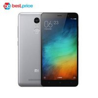 (High Quality) Xiaomi Redmi Note 3 2GB 16GB - Grey