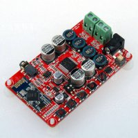 [globalbuy] TDA7492P 50W+50W Bluetooth 4.0 Wireless Digital Audio Receiver Amplifier Board/3685764