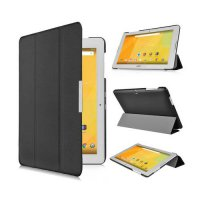[globalbuy] KPNS for ACER B3-A20 Iconia one 10 B3-A20 10.1 PU leather folio protective fun/3212167