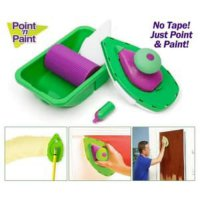 POINT N PAINT - KUAS ROLL CAT TEMBOK SJ0110