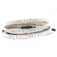 Referensi LED STRIP LAMPU SELANG 12V 5050 RGB