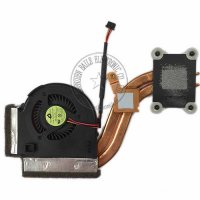 [globalbuy] Cooling fan for IBM thinkpad X220 X220I x230 CPU fan with heatsink NEW genuine/3761012