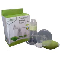 Manual Breast Pump G-2026