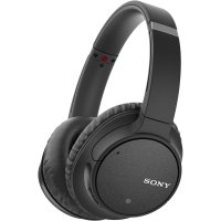 SONY Wireless Noise Cancelling Headphones WH-CH700N - Black