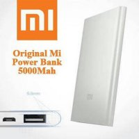[Premium] Power Bank Xiaomi 5000 mAh Super Slim Original