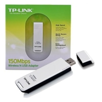 USB Wifi Dongle Adapter Tp Link TL-WN727N 150 Mbps