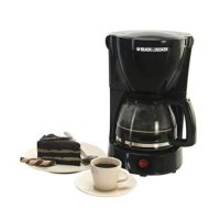 Black+Decker Coffee Maker 8-10 Cup 800 Watt DCM600B5