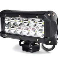 WorkLight Cree Led Spot 12 Mata 36 watt (lampu tembak sorot)