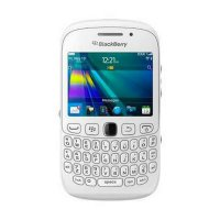 LIMITED Blackberry Curve 9220 white Garansi distributor 2 tahun